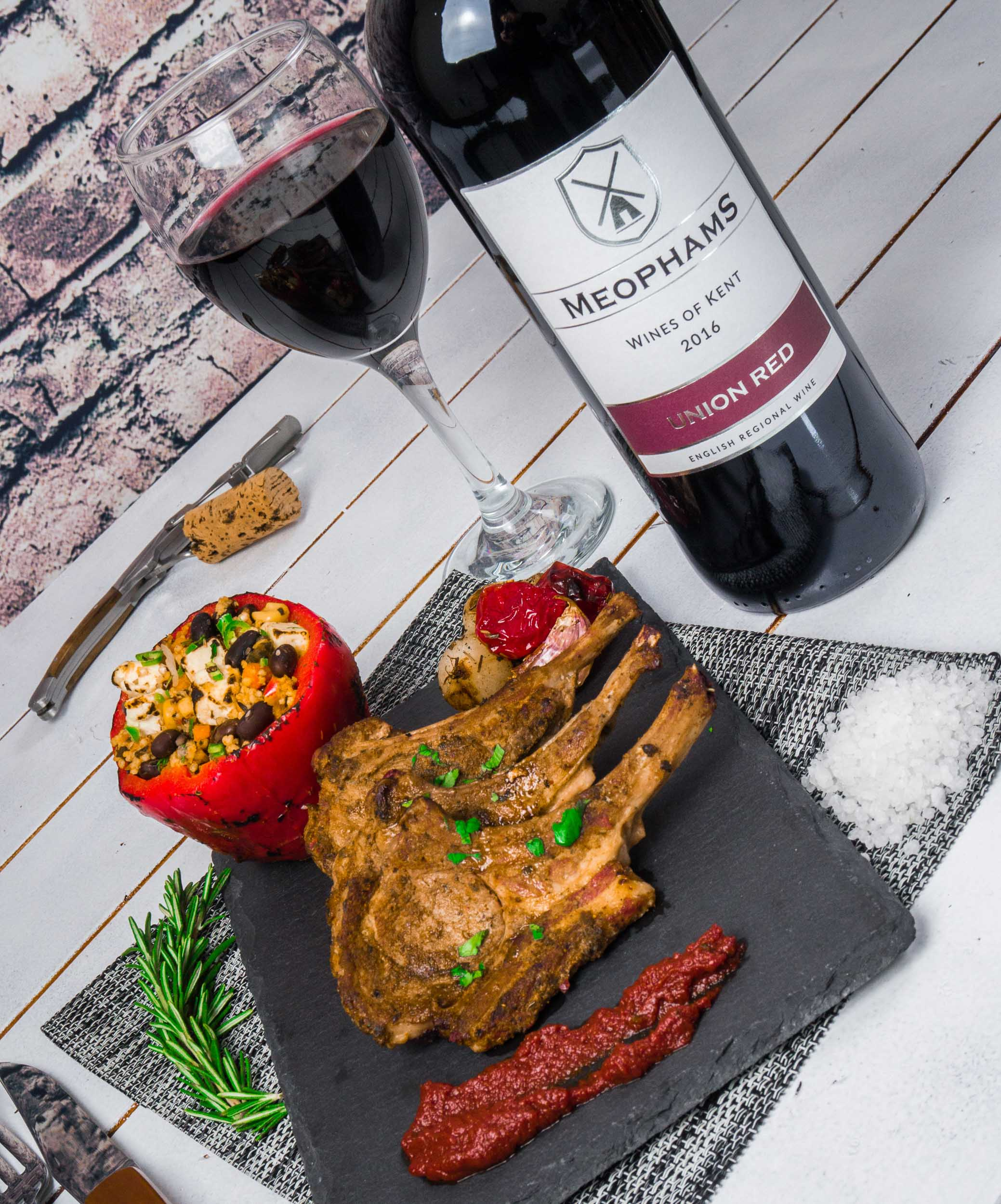 Meophams-Union-Red-Kent-English-Wine-Lamb-Chops-1