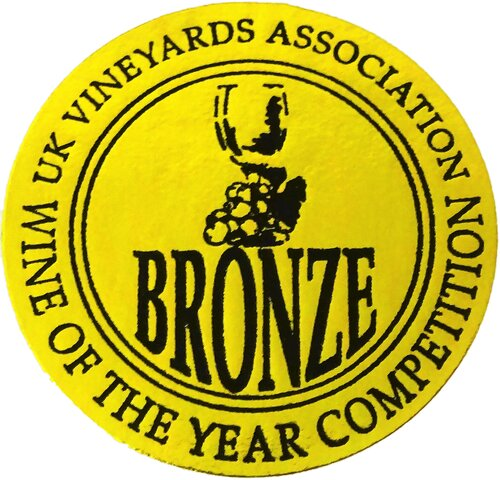 Meophams-Bronze-Award-UK-Vineyard Association